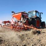 Сеялки за компактни трактори